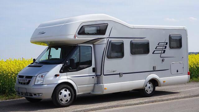 camping car sans parabole